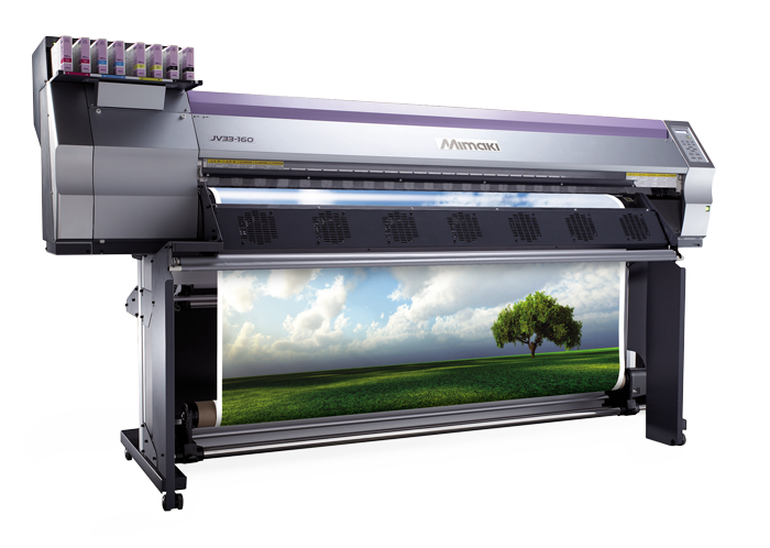Image result for mimaki jv33-130 PRINTER