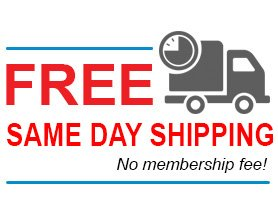 Image result for Free same day shipping