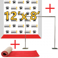 Backdrop Banners Cheap Backdrop Banner Same Day Shipping